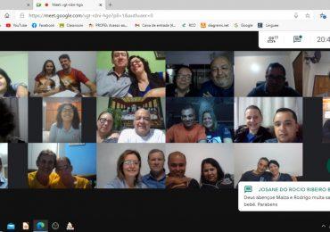MFC Paraná: Reunião da E.C.E.