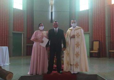 MFC Astolfo Dutra: Realização de Matrimônios
