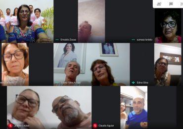 MFC Vitória da Conquista: Planejamento 2021- Secretariado Candeias