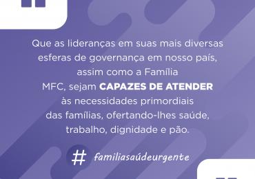 MFC Nacional: 9. Manifesto em Post