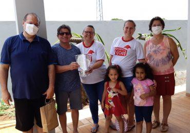 MFC Mato Grosso do Sul: Agradecimento