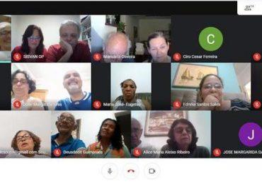 MFC Ouro Preto: Assembleia Anual