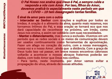 MFC Bahia: MFC Faz a Diferença