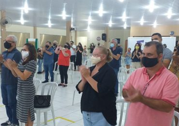 MFC Maringá: Abertura das Atividades