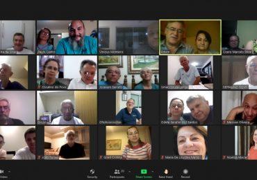MFC Curitiba: Reunião Mensal
