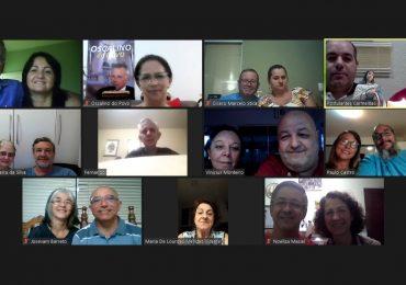 MFC Curitiba: Reunião de Coordenação