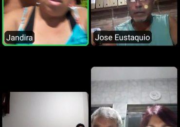 MFC São João Del Rei: Série de Lives