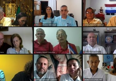 MFC Nacional: IX Assembleia Geral Latinoamericana