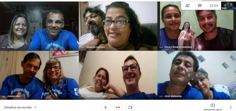 MFC Astorga: Reunião