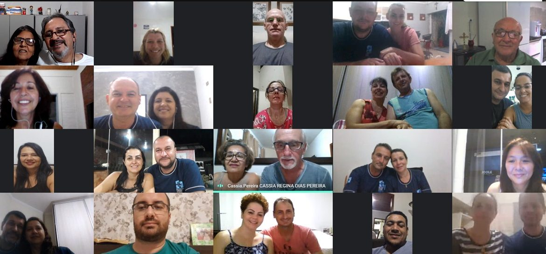 MFC Paranavaí: Reunião Mensal