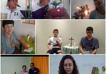 MFC Pitangui: Via Sacra Virtual