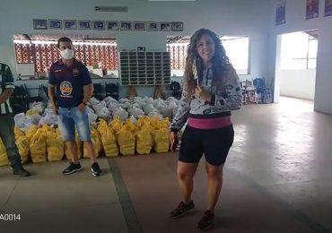 MFC Conselheiro Lafaiete: Doação e Arrecadação de Alimentos