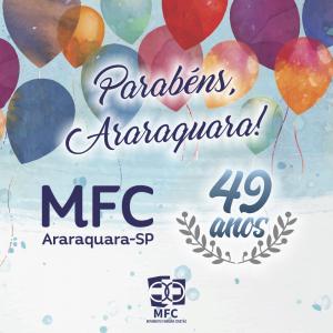 49anos MFC-Araraquara