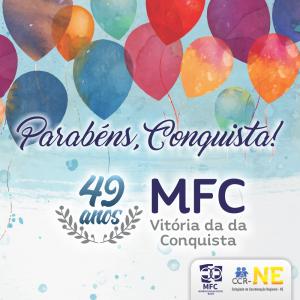 49anos MFCConquista