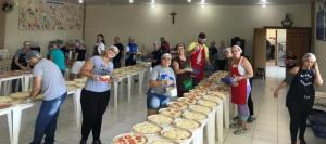 Maringa-pizza