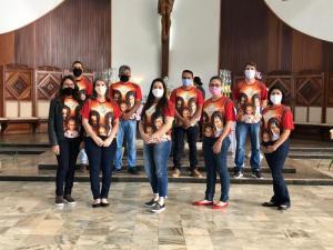 Nova londrina Missa