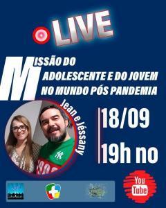 Live Jovem TB1