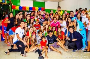 Dia das Crianças Maceió - 2016