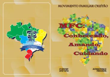 MFC - Conhecendo, Amando, Cuidando