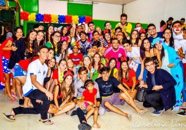 MFC Maceió realiza Dia das Crianças