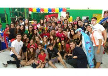 V ELAJO – Encontro Latino Americano de Jovens