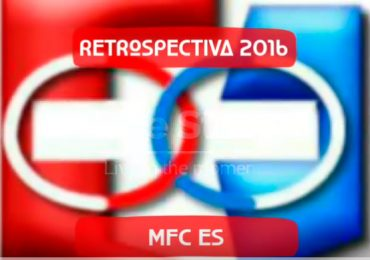 Retrospectiva 2016 MFC Espírito Santo