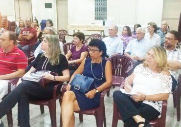 MFC Rio de Janeiro – Reunião para o início das atividades