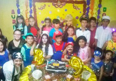 MFC Amazonas – Carnaval da família Coralina