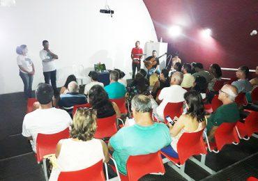 MFC São Mateus – Encontro de Espiritualidade