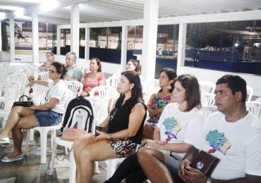 MFC Linhares – Encontro de Formação