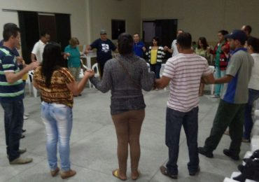 MFC Bahia – Preparação para Encontro de Noivos