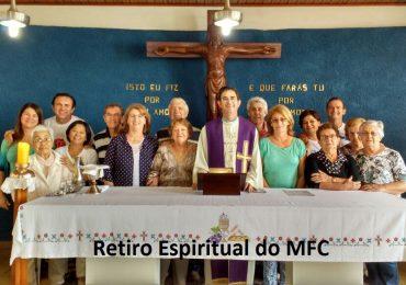 MFC ABC – Retiro Espiritual