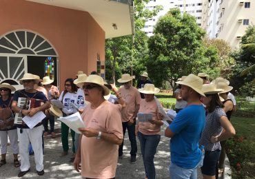 MFC Maceió – Evento Via Sacra