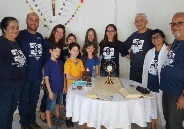 MFC Maceió – Encontro de Alianças