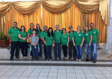 MFC Campo Grande-MS: Formação de Pais e Padrinhos