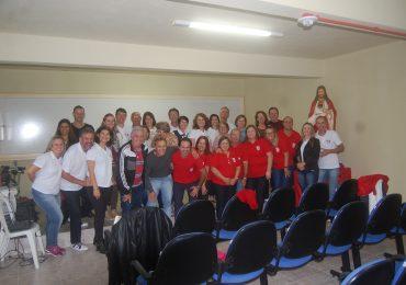 MFC Santa Catarina: Projeto Visitas