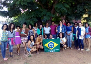 Condir Nordeste – SENJOV REGIONAL NE / MFC Bahia – Jequié