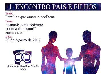 MFC Vitória da Conquista-Ba: 1º Encontro Pais e Filhos