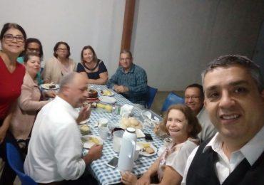 MFC BAHIA – Vitoria da Conquista   Área de Candeias: Reunião de Avaliação