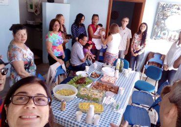 MFC Vitória da Conquista: Área de Candeias – Grupo Candeias