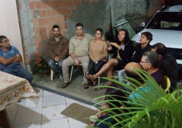 CONDIN: Visita Estadual Bahia em Eunapólis