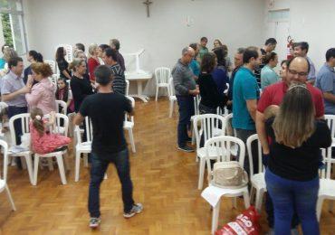 MFC Criciúma: 6º Costelaço
