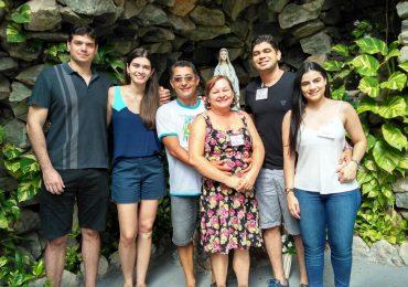 MFC São Luís: Encontro Preparação ao Casamento