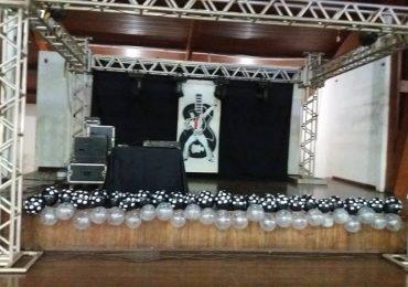 MFC Rondonópolis: Baile em prol do 20º ENA