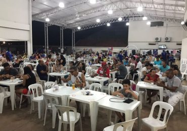 MFC Rondonópolis: Projeto Bingo Cultural das Famílias