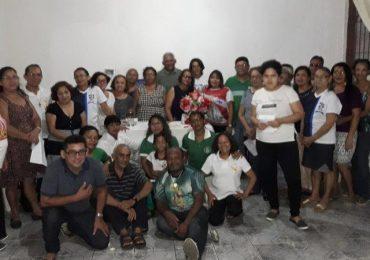 MFC Belém: Celebração