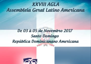 XXVIII AGLA – Assembleia Geral Latino Americana