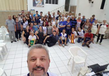 MFC Santo André: MFC de Portas Abertas