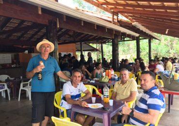 MFC Rondonópolis: Confraternização