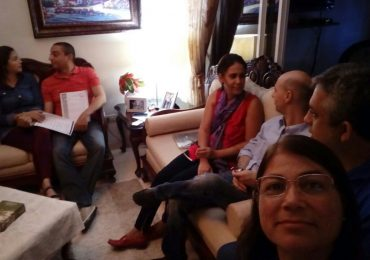 MFC Nacional: Visita MFC Santo Domingo – República Dominicana